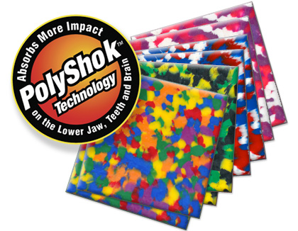 PolyShok Mouthguard Material For Sale
